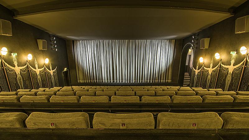Kino Nürtingen Traumpalast