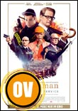 Kingsman: The Secret Service OV